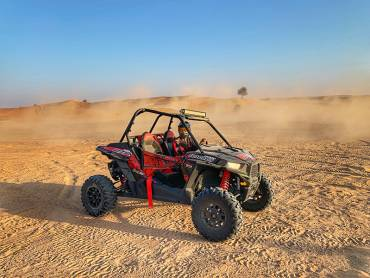 Tips For Blissful Buggy Adventures in 2020
