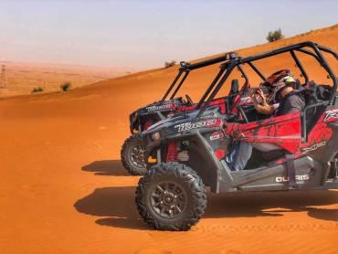 Dune Buggy Tour Dubai