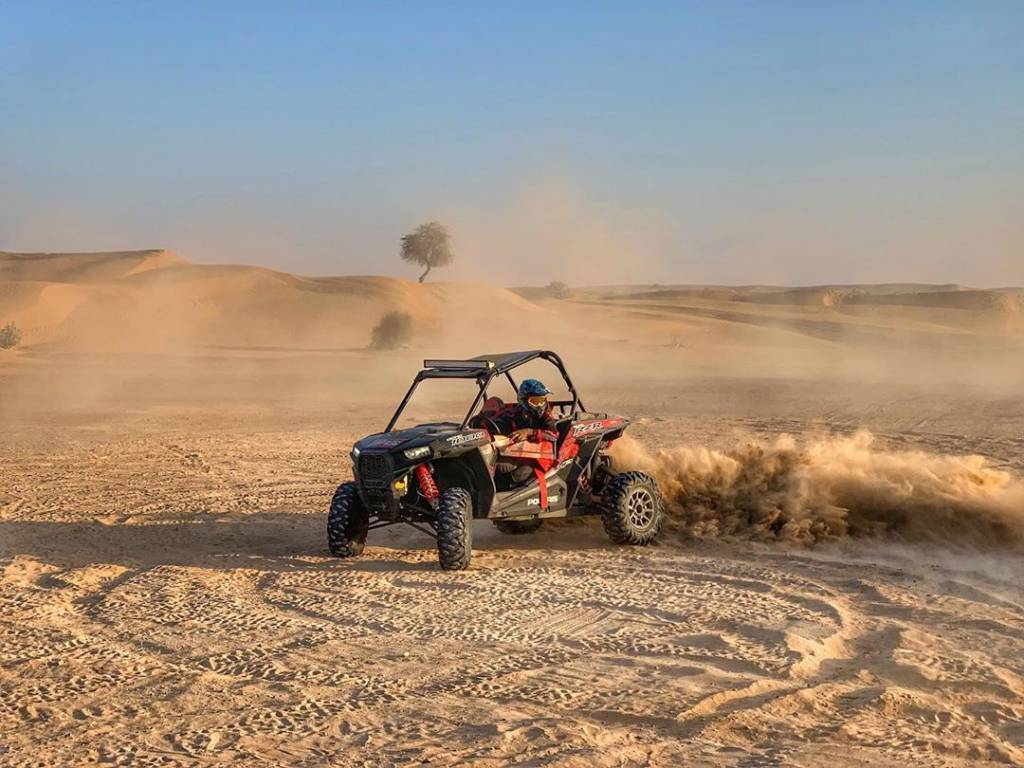 buggy for rent dubai