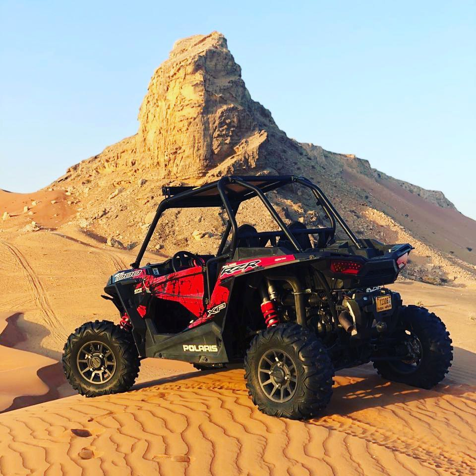 buggy for rent in Dubai