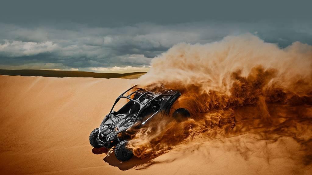 desert buggy rental dubai